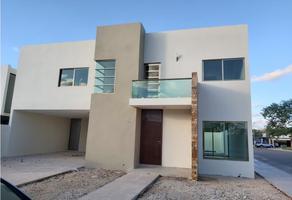 Foto de casa en venta en  , méxico norte, mérida, yucatán, 19355692 No. 01