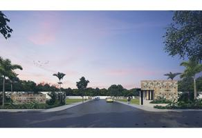 Foto de terreno habitacional en venta en  , méxico norte, mérida, yucatán, 0 No. 01