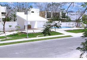 Foto de terreno habitacional en venta en  , royal del norte, mérida, yucatán, 6372649 No. 01