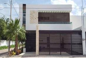 Foto de casa en renta en  , méxico norte, mérida, yucatán, 6782293 No. 01