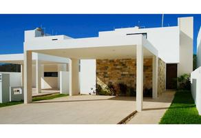 Foto de casa en condominio en venta en  , méxico norte, mérida, yucatán, 9308297 No. 01