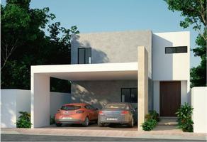 Foto de casa en venta en  , méxico norte, mérida, yucatán, 9650947 No. 01