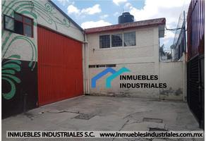 Foto de nave industrial en renta en mexico pachuca , tecámac de felipe villanueva centro, tecámac, méxico, 15261376 No. 01