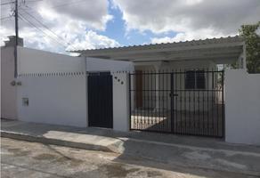 Foto de casa en venta en  , méxico poniente, mérida, yucatán, 11441027 No. 01