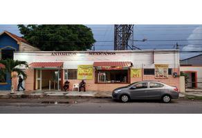 Foto de local en venta en  , méxico poniente, mérida, yucatán, 18093744 No. 01