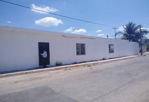 Foto de terreno habitacional en venta en  , méxico poniente, mérida, yucatán, 19063079 No. 01