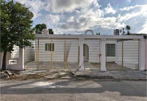 Foto de casa en venta en  , méxico poniente, mérida, yucatán, 0 No. 01