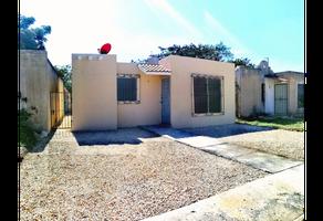 Foto de casa en venta en  , méxico poniente, mérida, yucatán, 20100852 No. 01