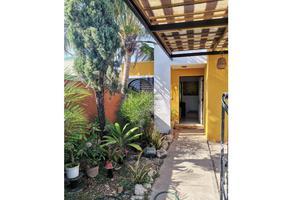 Foto de casa en venta en  , méxico poniente, mérida, yucatán, 20170112 No. 01