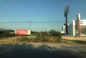 Foto de terreno habitacional en venta en  , méxico poniente, mérida, yucatán, 0 No. 01