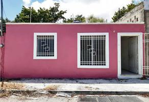 Foto de casa en venta en  , méxico poniente, mérida, yucatán, 21949507 No. 01