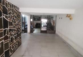 Foto de casa en renta en méxico tacuba, 1a. cerrada , anahuac ii sección, miguel hidalgo, df / cdmx, 18634714 No. 01