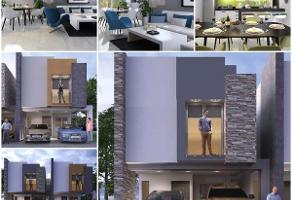 Foto de casa en venta en  , méxico, tampico, tamaulipas, 11926618 No. 01
