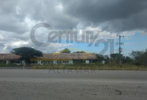 Foto de terreno habitacional en venta en  , méxico, tampico, tamaulipas, 12820041 No. 01
