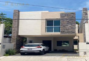 Foto de casa en venta en  , méxico, tampico, tamaulipas, 14488139 No. 01