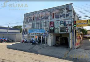 Foto de edificio en venta en  , méxico, tampico, tamaulipas, 16417491 No. 01