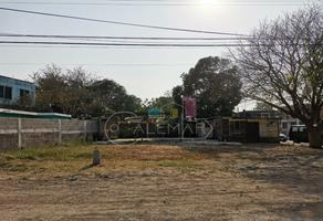Foto de terreno habitacional en renta en  , méxico, tampico, tamaulipas, 17023867 No. 01