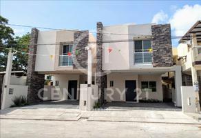 Foto de casa en venta en  , méxico, tampico, tamaulipas, 17511413 No. 01
