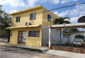 Foto de casa en venta en  , méxico, tampico, tamaulipas, 18832617 No. 01