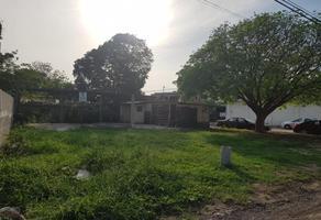 Foto de terreno habitacional en renta en  , méxico, tampico, tamaulipas, 0 No. 01