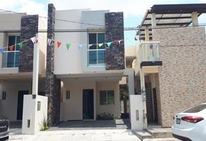 Foto de casa en venta en  , méxico, tampico, tamaulipas, 21755554 No. 01