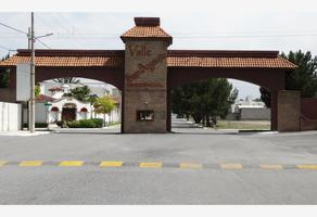 Foto de terreno habitacional en venta en méxico , valle san agustin, saltillo, coahuila de zaragoza, 16927138 No. 01