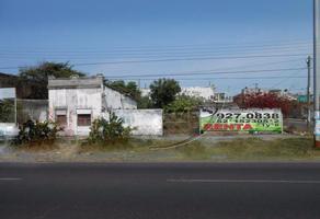 Foto de terreno habitacional en renta en  , méxico, veracruz, veracruz de ignacio de la llave, 18463117 No. 01