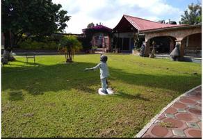 Foto de rancho en venta en mexquemeca -, mexquemeca, yecapixtla, morelos, 15811851 No. 01