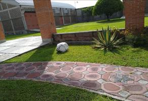 Foto de rancho en venta en  , mexquemeca, yecapixtla, morelos, 18164918 No. 01