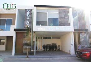 Foto de casa en venta en  , mexquitic, mexquitic de carmona, san luis potosí, 13724802 No. 01