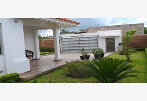 Foto de casa en venta en mexquitillo 3333, 21 de marzo, culiacán, sinaloa, 16313869 No. 01
