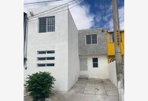 Foto de casa en venta en mezquital , jarudo infonavit, juárez, chihuahua, 0 No. 01
