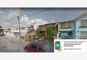 Foto de casa en venta en mezquite 111, floresta, veracruz, veracruz de ignacio de la llave, 0 No. 01