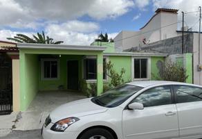 Foto de casa en venta en mezquite 113, arboledas, matamoros, tamaulipas, 12087165 No. 01