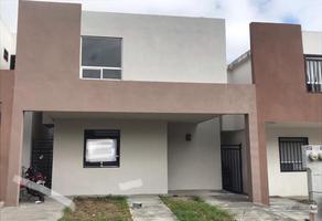 Foto de casa en venta en mezquite 127, encinos residencial, apodaca, nuevo león, 16719651 No. 01