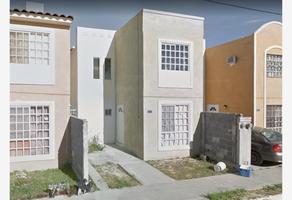 Foto de casa en venta en mezquite 141, alberos, cadereyta jiménez, nuevo león, 0 No. 01
