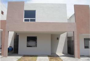 Foto de casa en venta en mezquite , encinos residencial, apodaca, nuevo león, 18927129 No. 01