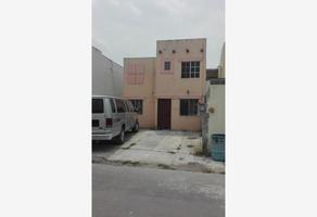 Foto de casa en venta en mezquite , residencial del valle, matamoros, tamaulipas, 0 No. 01