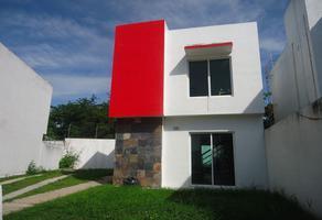 Foto de casa en venta en mezquite , tuxtla gutiérrez centro, tuxtla gutiérrez, chiapas, 0 No. 01