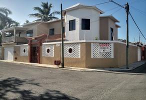 Foto de casa en venta en  , miami, carmen, campeche, 14398366 No. 01