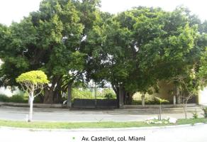 Foto de terreno habitacional en renta en  , miami, carmen, campeche, 0 No. 01
