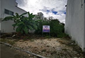 Foto de terreno habitacional en venta en  , miami, carmen, campeche, 9750637 No. 01