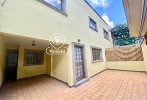 Foto de casa en venta en michelet 0, anzures, miguel hidalgo, df / cdmx, 13193148 No. 01