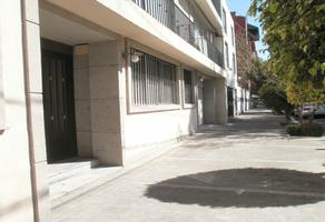 Foto de departamento en renta en michelet , anzures, miguel hidalgo, df / cdmx, 19247302 No. 01