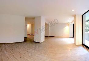 Foto de departamento en renta en michoacan 120, condesa, cuauhtémoc, df / cdmx, 11521741 No. 01