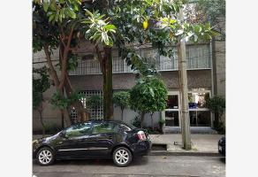 Foto de departamento en renta en michoacan 166, roma norte, cuauhtémoc, df / cdmx, 0 No. 01