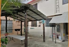 Foto de casa en venta en michoacan 234, unidad nacional, ciudad madero, tamaulipas, 0 No. 01