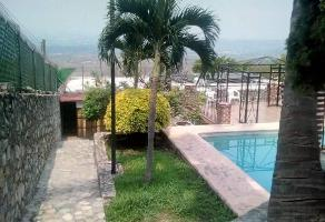 Foto de casa en venta en michoacan 42 , centro, yautepec, morelos, 0 No. 01