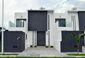 Foto de casa en venta en michoacán 611, villas diamante, villa de álvarez, colima, 0 No. 01