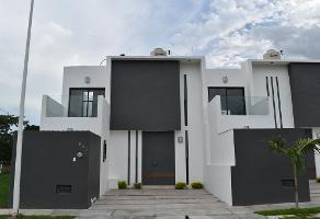 Foto de casa en venta en michoacan 611, villas diamante, villa de álvarez, colima, 0 No. 01